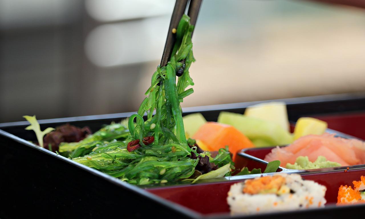 13 mẹo ăn kiêng Nhật Bản cho bạn khỏe mạnh và tuyệt đẹp