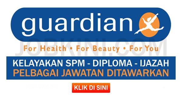 Guardian Health & BeautySdn Bhd