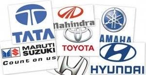 Automobiles company sale in November month
