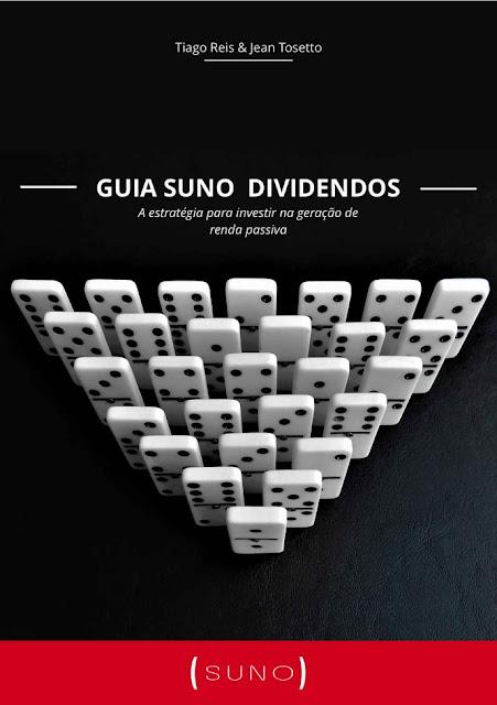 Guia Suno Dividendos. Clique na imagem para acessar a loja da Amazon.