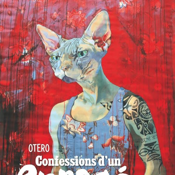 Confessions d'un enragé - Otero