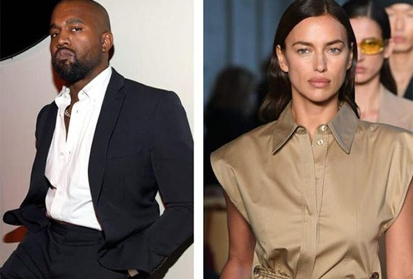 Kanye West, Russian Supermodel Embark on trip to France Amid Dating Rumors