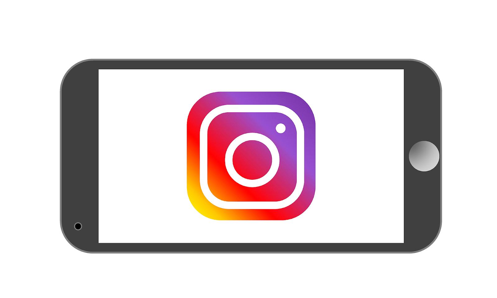 Linking facebook to instagram