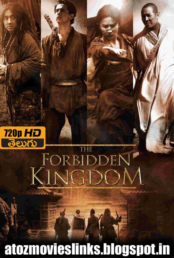 Download wallpaper 1280x720 forbidden kingdom, jet li, monk.