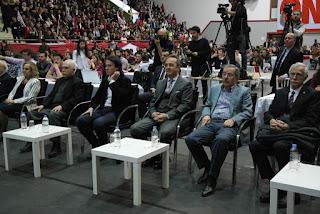 TGB Öncülüğünde Gençlik Meclisi Toplandı