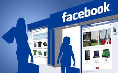 Facebook là một thị trường tiềm năng