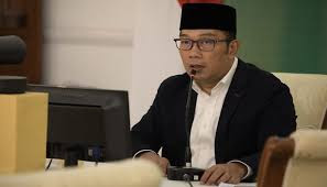 Ini Tanggapan Gubernur Jawa Barat Ridwan Kamil Terkait Kasus Denny Siregar