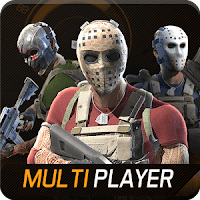 MaskGun - Multiplayer FPS (Unlimited Ammo) MOD APK