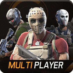 MaskGun - Multiplayer FPS - VER. 2.330 (Unlimited Ammo) MOD APK