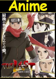 Naruto Shippūden 7: La última (2014) | 3gp/Mp4/DVDRip Sub HD Mega