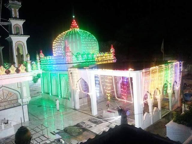 Hzt Shaykh-e-Deccan Rh Ka Faizan Salateen-e-Deccan Par حضرت شیخ دکن کا فیضان سلاطین دکن پرHzt Shaykh-e-Deccan Rh Ka Faizan Salateen-e-Deccan Par حضرت شیخ دکن کا فیضان سلاطین دکن پر