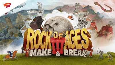How to play Rock of Ages 3: Make & Break with VPN