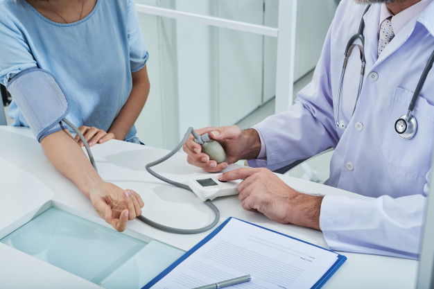 • Hipertensão Arterial: Cuidados necessários