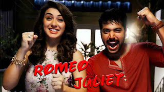 Romeo Juliet Hindi Dubbed
