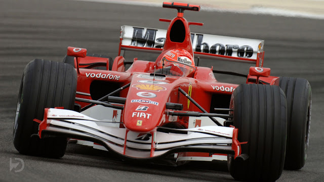 Formula 1 HD Wallpapers Free Download