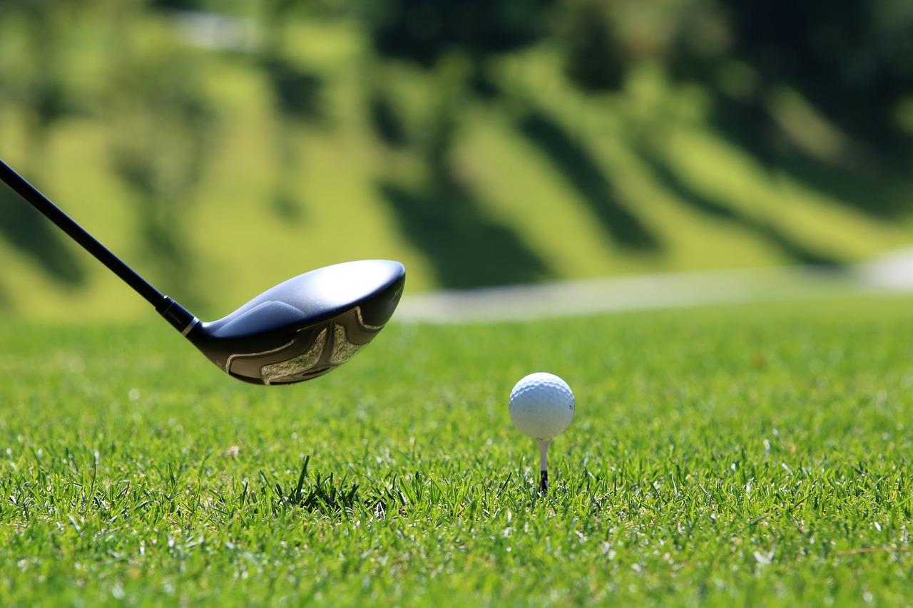 golf club lyon