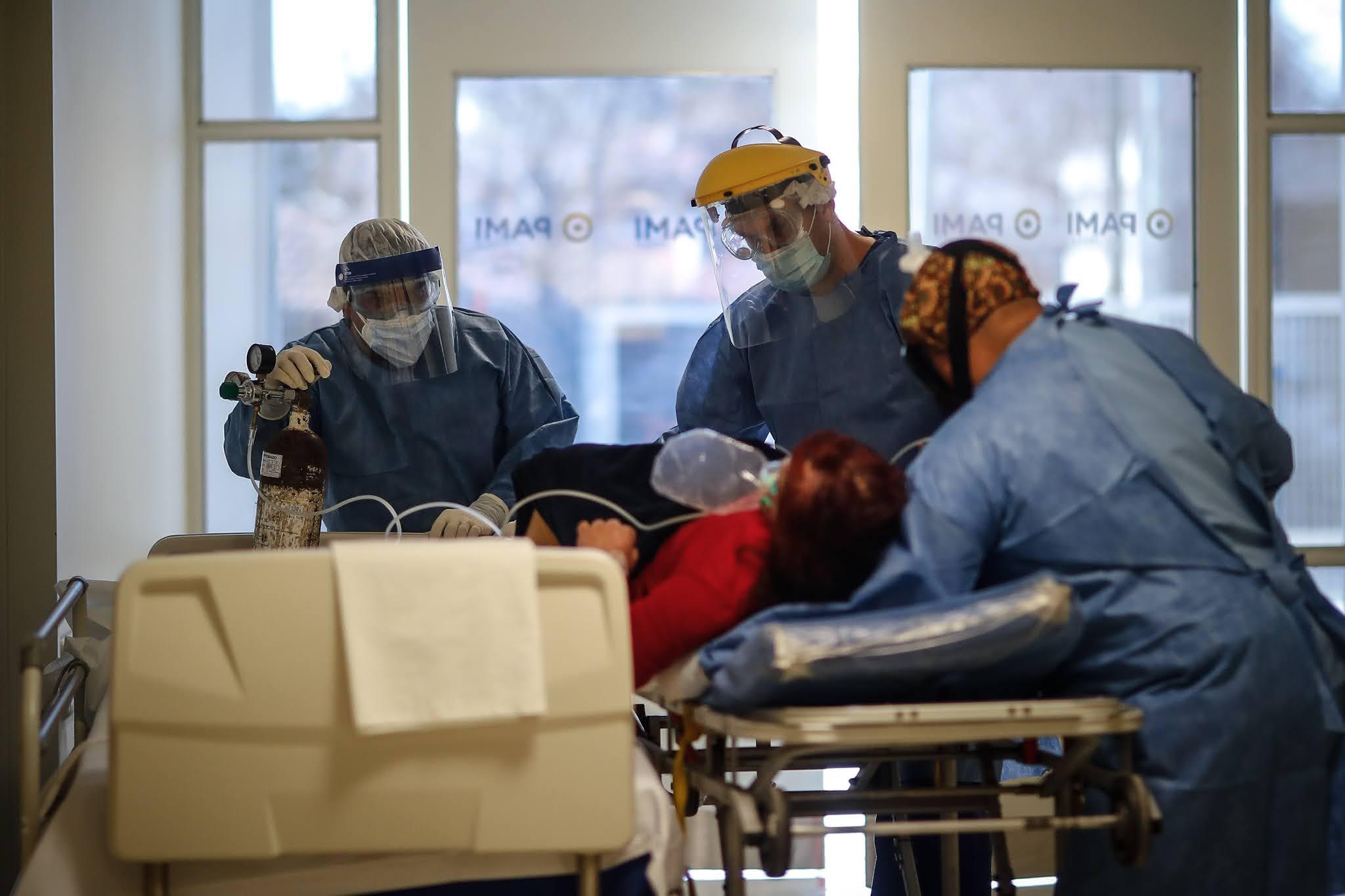 Coronavirus en Argentina: Otras 156 personas fallecieron y 6.902 fueron diagnosticadas con COVID-19 en las últimas 24 horas