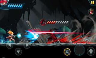 Metal Wings: Elite Force Apk v6.0 Mod Money for Android