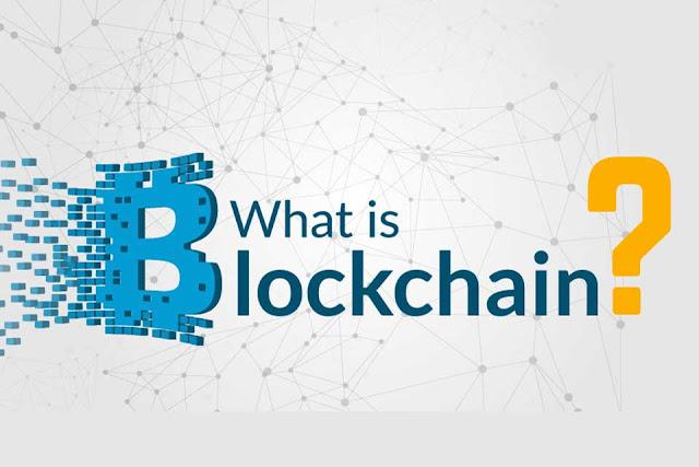 What is Blockchain | NiaziStuff | NiaziGraphics | By Khan Niazi