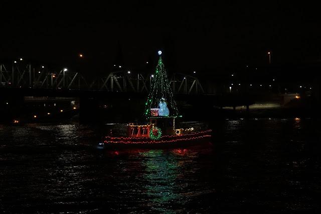 Kraken Christmas
