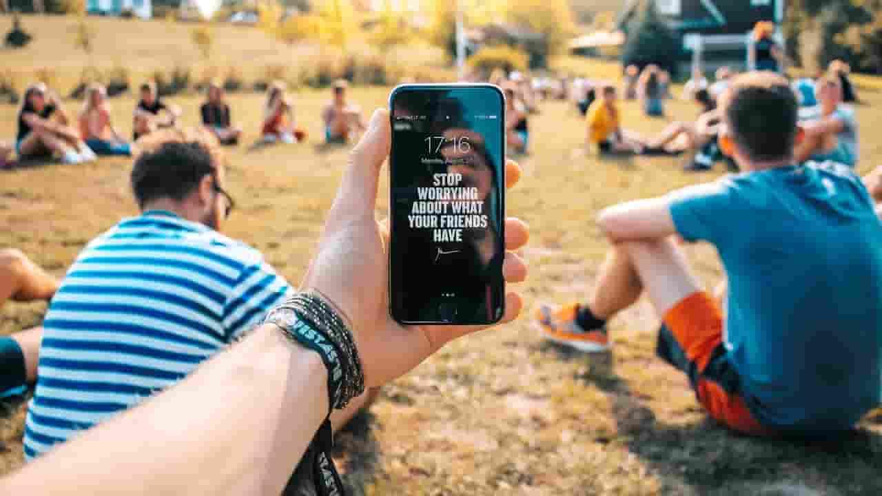 Motivational captions for instagram - Mobile Baaket