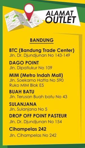 Travel Bandung Lintas Shuttle