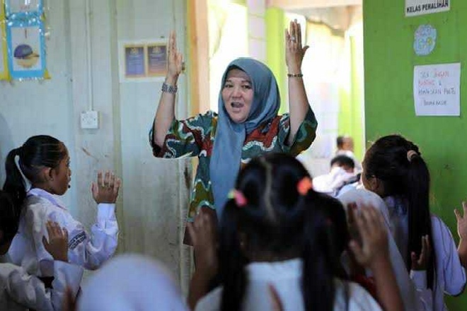 Segera Daftar, Kemendikbud Buka Program Pendaftaran Pendamping Guru Penggerak