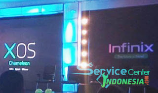 Service Center Infinix di Solo