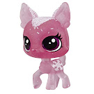 Littlest Pet Shop Series 4 Frosted Wonderland Tube Deer (#No#) Pet