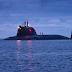 Rusia Luncurkan Kapal Selam Canggih, Hadiah Natal Mematikan untuk AS
