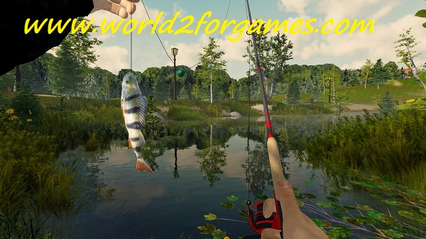 Free Download Fishing Adventure