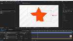 Parent Shape Within Shape Layer After Effect