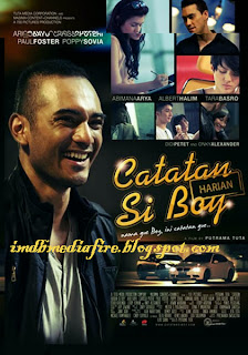 Download Catatan Harian Si Boy (2011) DVD
