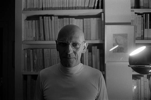 """""""El lenguaje del espacio"""" por Michel Foucault"""