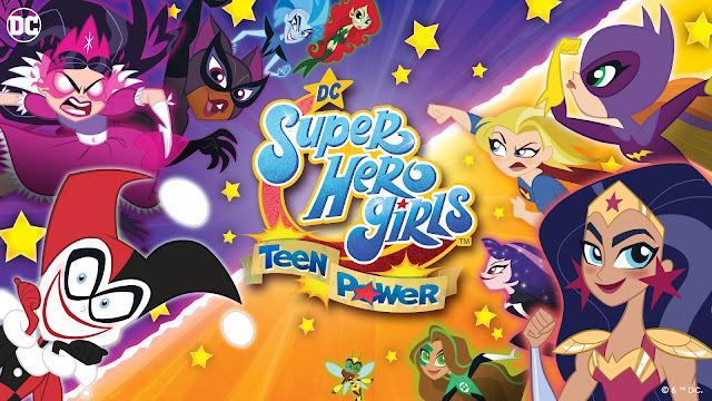 Análise: DC Super Hero Girls: Teen Power (Switch) acerta em alguns pontos, porém perde outras oportunidades