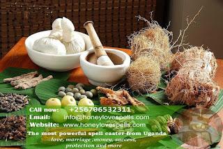Traditional healer, Spiritual healer, In Uganda, In USA, The world, Oman