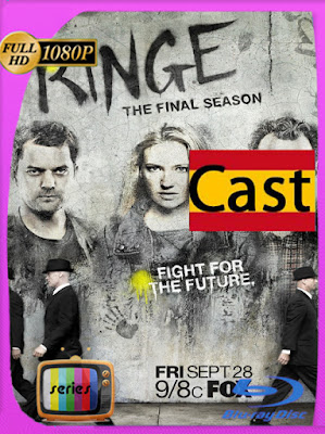 Fringe [13/13] Temporada 05 [1080p] Cast-Ing [GoogleDrive] [MasterAnime]