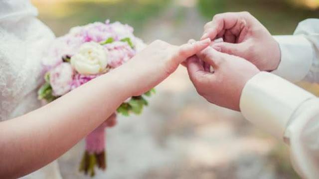 Dalam Al-Quran, Muslim Diperbolehkan Menikahi Wanita Kristen!
