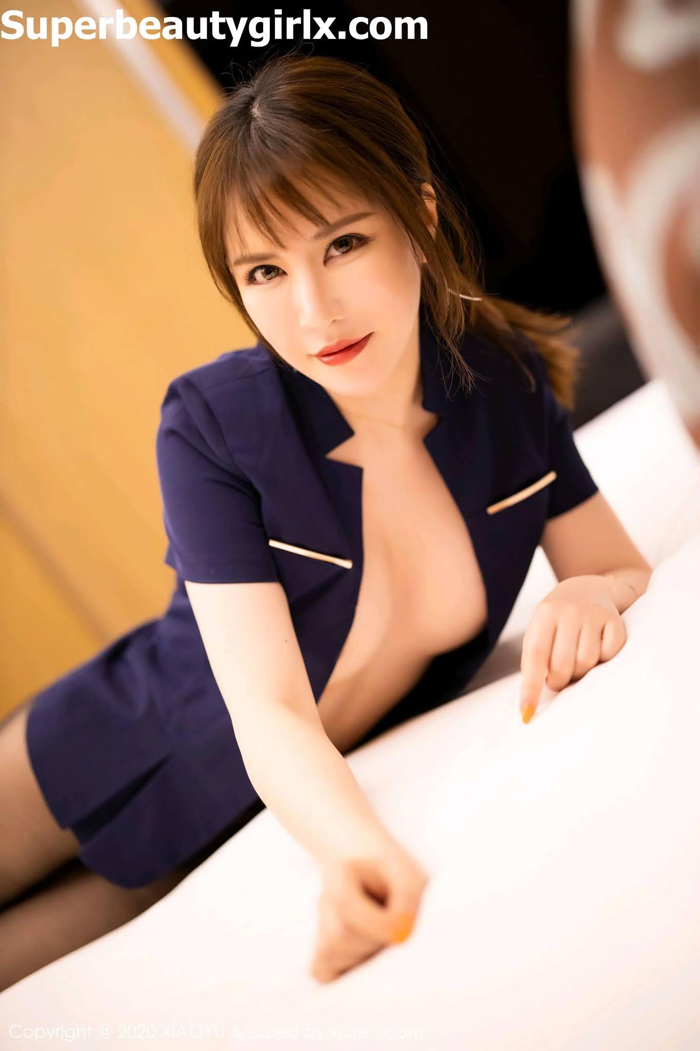 XiaoYu-Vol.350-Xia-Xiao-Ya-Superbeautygirlx.com