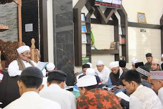 Dauroh Kitab Hadits Arbauna Hadits Shahabiah