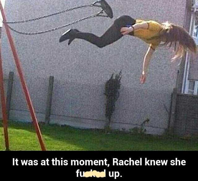 That Moment When You Realize What's Really Happened. (24 pics).