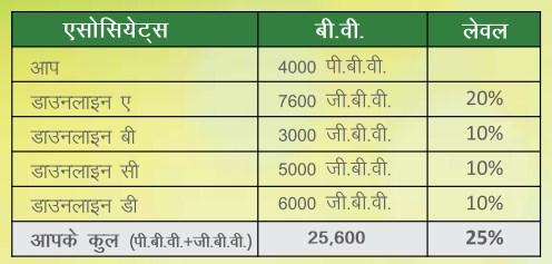 imc income plan