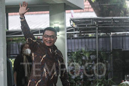 KLB Demokrat Resmi Jadikan AHY Demisioner dan Moeldoko Ketua Umum