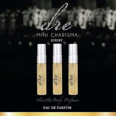 charisma perfume aida jebat
