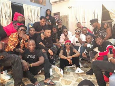 wizkid entertainment Nigeria