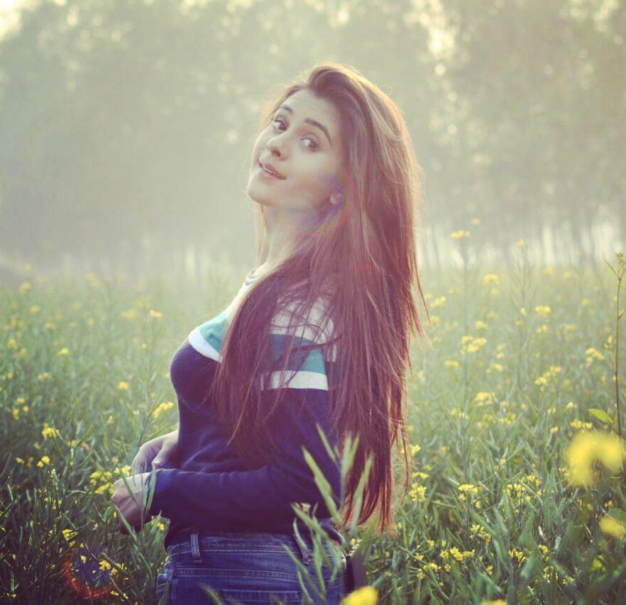 hiba nawab photo shoot