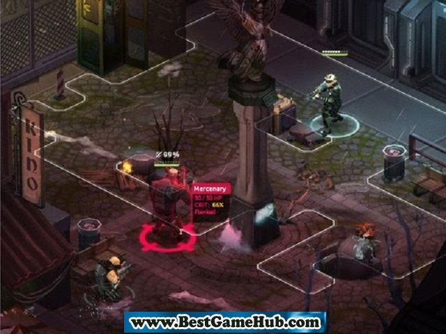 Shadowrun Dragonfall v2.09 Steam Games Free Download