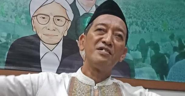 Gus Aam, Cucu Pendiri NU Sebut Gus Muwafiq Alat Adu Domba