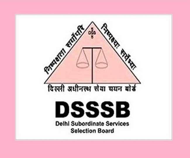 DSSSB Recruitment 2021: 7236 government jobs in Delhi; Recruitment in Education Department, MCD, Women and Child Development Departments