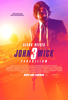 Review – John Wick 3: Parabellum